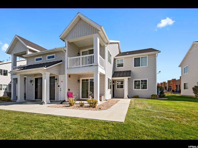 473 S 2400 W, Springville, UT 84663 (#1637145) :: Red Sign Team