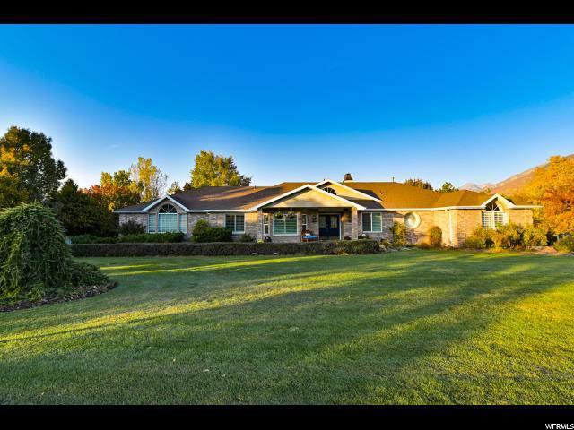 957 E Southfork Dr, Draper, UT 84020 (#1637150) :: Big Key Real Estate