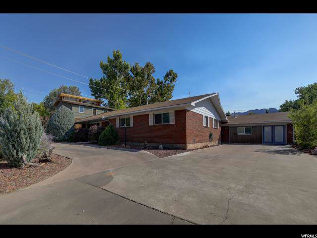 430 E Nichols Ln, Moab, UT 84532 (#1637152) :: The Lance Group
