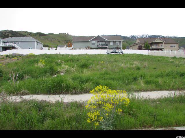34 N 1050 E, Smithfield, UT 84335 (#1637167) :: Red Sign Team