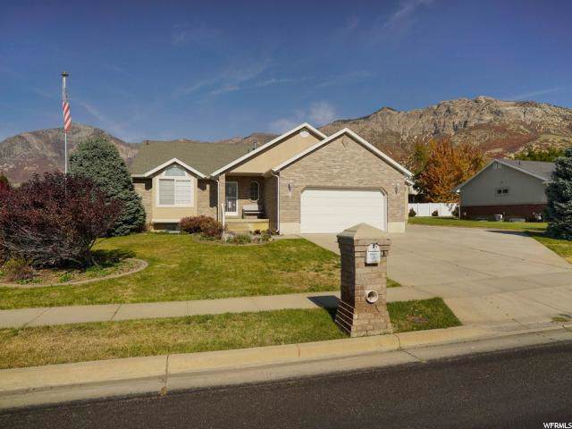 1114 E 2600 N, North Ogden, UT 84414 (#1637174) :: RE/MAX Equity