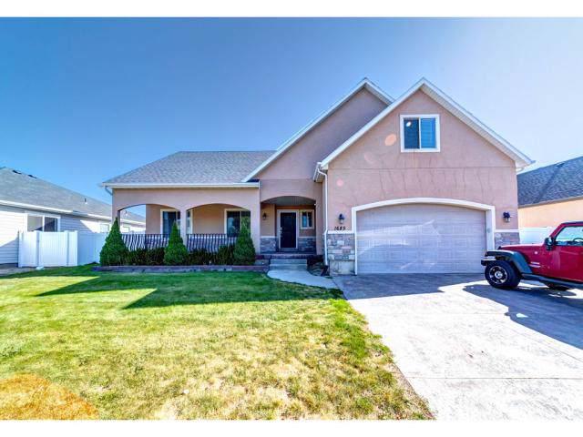1685 S 825 W, Lehi, UT 84043 (#1637189) :: Colemere Realty Associates