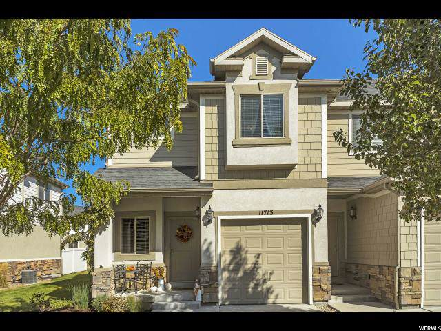 11713 S Shadow View Ln E, Draper, UT 84020 (#1637204) :: Colemere Realty Associates