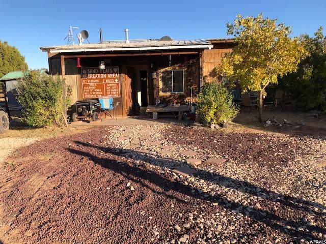 17 E Long-Canyon Rd #7, Monticello, UT 84535 (#1637208) :: Red Sign Team