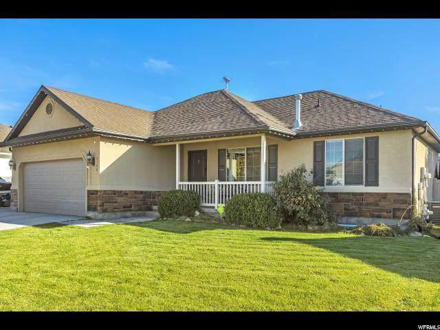 2108 E Shadow Dr., Eagle Mountain, UT 84005 (#1637210) :: Bustos Real Estate | Keller Williams Utah Realtors