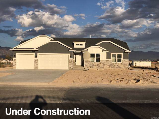 396 S 1430 E, Tooele, UT 84074 (#1637221) :: Action Team Realty