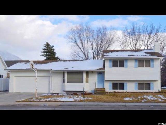 1026 N 800 W, Orem, UT 84057 (#1637242) :: The Canovo Group