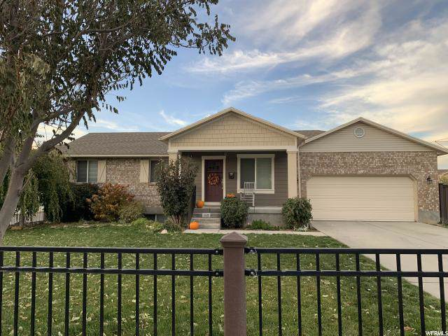 149 E Pioneer Ave S, Sandy, UT 84070 (#1637251) :: Bustos Real Estate | Keller Williams Utah Realtors