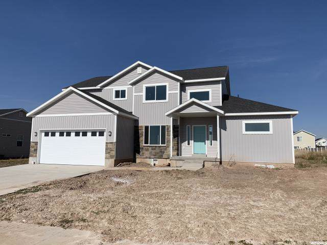 78 W Legacy Dr, Franklin, ID 83237 (#1637260) :: Colemere Realty Associates