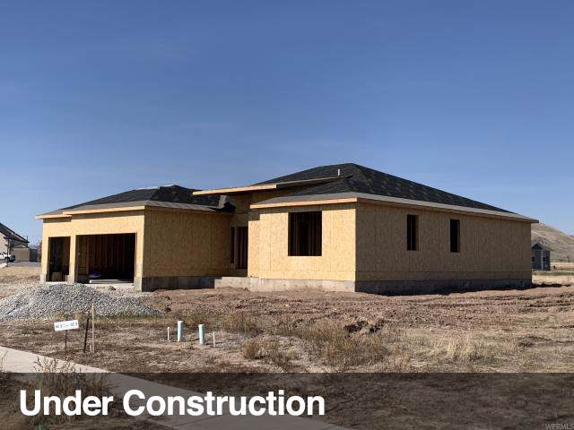 116 W Legacy Dr, Franklin, ID 83237 (#1637262) :: Colemere Realty Associates
