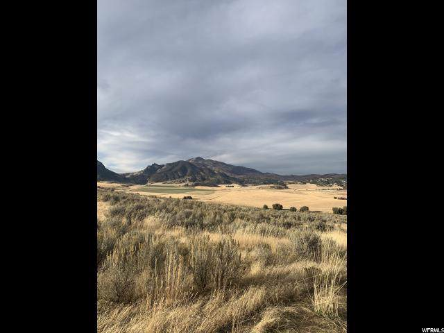 7599 W Hwy 36, Weston, ID 83286 (MLS #1637264) :: Lawson Real Estate Team - Engel & Völkers