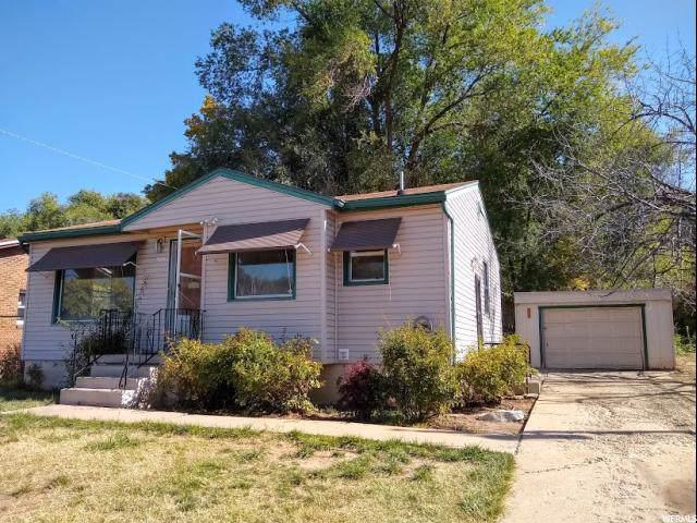 2970 Orchard Ave, Ogden, UT 84403 (#1637265) :: Big Key Real Estate