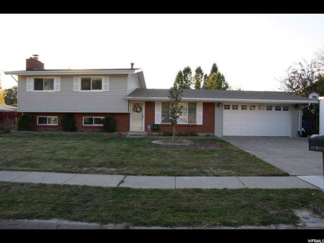 6266 S 1280 E, Murray, UT 84121 (#1637278) :: Big Key Real Estate