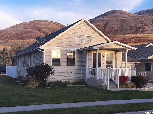 835 S 400 E, Brigham City, UT 84302 (#1637292) :: Red Sign Team