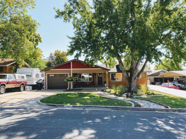 321 E 3100 N, North Ogden, UT 84414 (MLS #1637296) :: Lawson Real Estate Team - Engel & Völkers