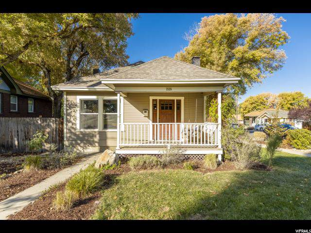 2526 S 900 E, Salt Lake City, UT 84106 (#1637305) :: Colemere Realty Associates