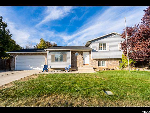 536 W 1000 N, Pleasant Grove, UT 84062 (#1637310) :: Bustos Real Estate | Keller Williams Utah Realtors