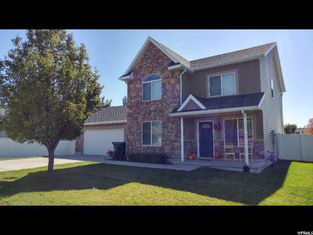 2705 W 4000 S, Roy, UT 84067 (#1637312) :: Bustos Real Estate | Keller Williams Utah Realtors