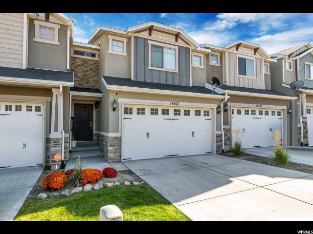 14467 S Windom Rd, Herriman, UT 84096 (#1637314) :: Bustos Real Estate | Keller Williams Utah Realtors