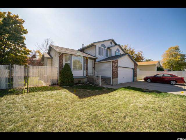 5495 W Deercrest Dr S, West Valley City, UT 84120 (MLS #1637316) :: Lawson Real Estate Team - Engel & Völkers