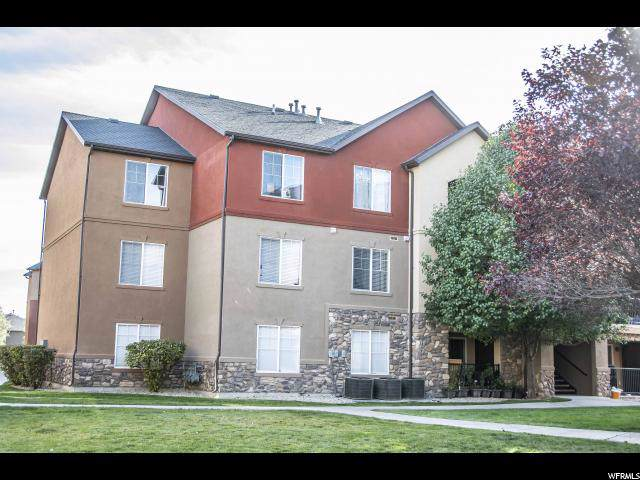 343 S 1000 W #302, Pleasant Grove, UT 84062 (#1637317) :: Bustos Real Estate | Keller Williams Utah Realtors