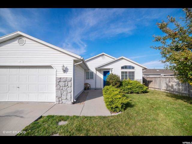 5138 W 3000 S, West Valley City, UT 84120 (MLS #1637330) :: Lawson Real Estate Team - Engel & Völkers