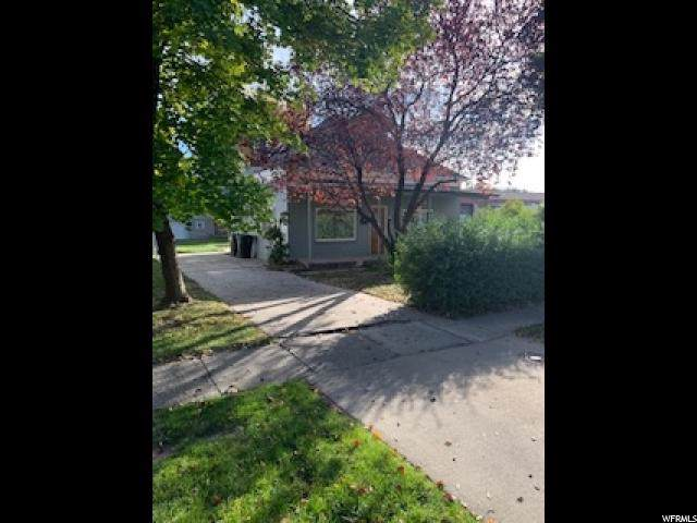 845 W 400 S, Provo, UT 84601 (#1637331) :: Colemere Realty Associates