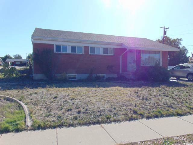 229 W 4700 S, Washington Terrace, UT 84405 (#1637333) :: Bustos Real Estate | Keller Williams Utah Realtors
