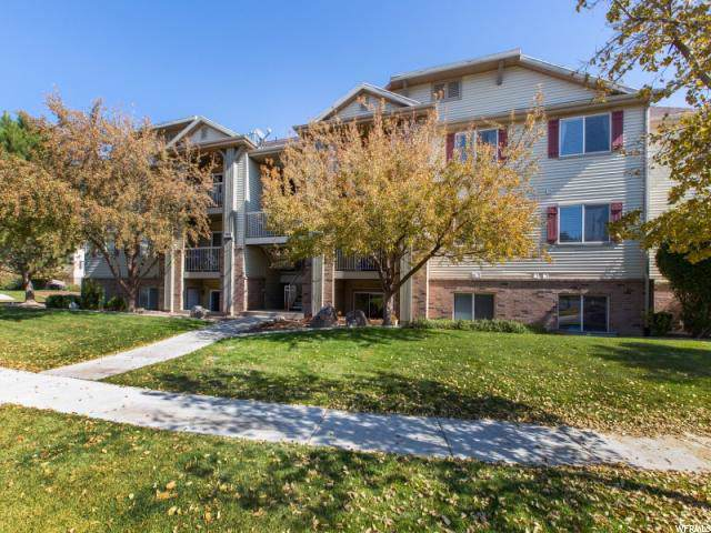 8122 N Ridge Loop E #12, Eagle Mountain, UT 84005 (#1637336) :: Bustos Real Estate | Keller Williams Utah Realtors