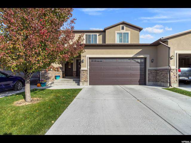 760 S 150 E, Smithfield, UT 84335 (#1637340) :: Red Sign Team