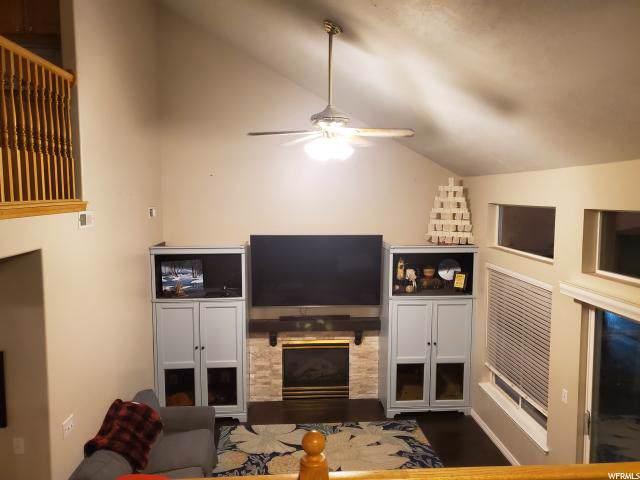 317 Baker Ln, Grantsville, UT 84029 (#1637344) :: Colemere Realty Associates