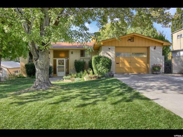 2181 Polk Ave, Ogden, UT 84401 (#1637345) :: Big Key Real Estate
