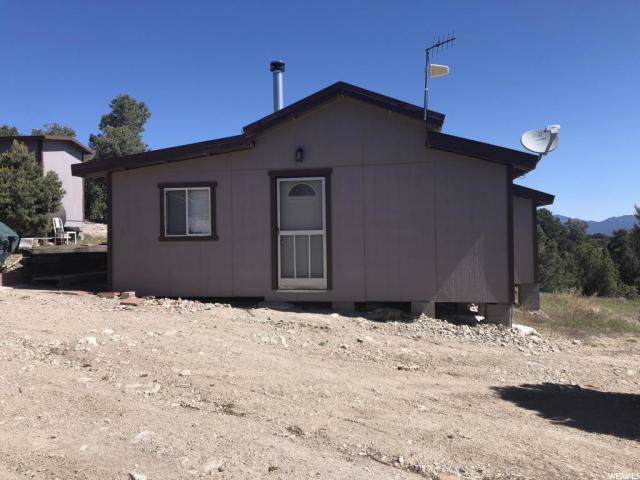 Country Club Drive #16, Modena, UT 84753 (#1637346) :: Red Sign Team