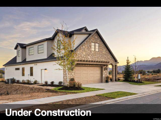 516 N Granary Ln #30, Midway, UT 84049 (#1637347) :: Bustos Real Estate | Keller Williams Utah Realtors