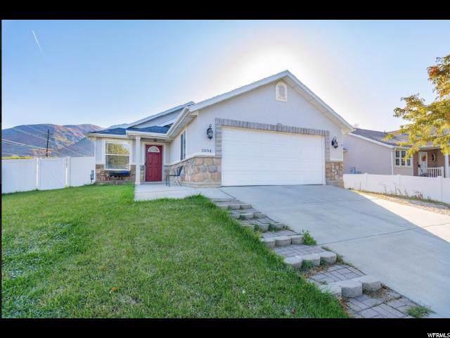 2094 N 775 E, North Ogden, UT 84414 (#1637351) :: Big Key Real Estate