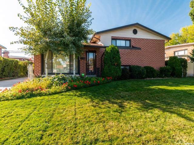 1293 W 1200 N, Salt Lake City, UT 84116 (#1637352) :: Colemere Realty Associates