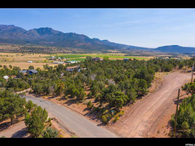 Cottontail Cir, Central, UT 84722 (#1637355) :: Red Sign Team