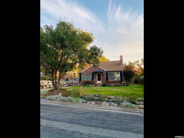 1727 E Binford S, Ogden, UT 84401 (#1637361) :: Bustos Real Estate | Keller Williams Utah Realtors