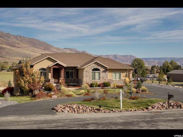 4308 N 3150 E #19, Liberty, UT 84310 (#1637365) :: Bustos Real Estate | Keller Williams Utah Realtors