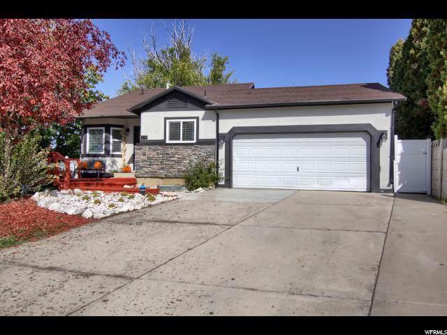 538 W 2100 N, Harrisville, UT 84414 (#1637366) :: Bustos Real Estate | Keller Williams Utah Realtors