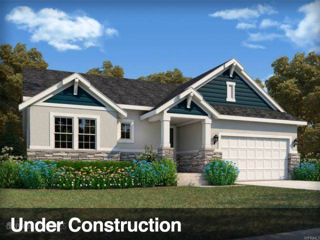 2427 N Hooded Crane Cir, Clinton, UT 84015 (#1637374) :: Doxey Real Estate Group