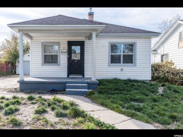 12 E Park N, Tooele, UT 84074 (#1637375) :: Doxey Real Estate Group