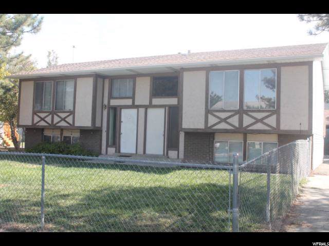 8255 S Ivy Dr W, Midvale, UT 84047 (#1637381) :: RE/MAX Equity