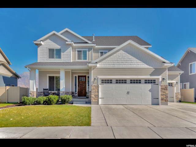 1841 S 900 E, Lehi, UT 84043 (#1637383) :: Bustos Real Estate | Keller Williams Utah Realtors
