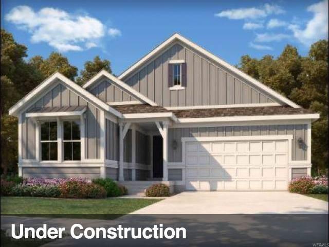 2464 N Hooded Crane Cir, Clinton, UT 84015 (#1637385) :: Doxey Real Estate Group
