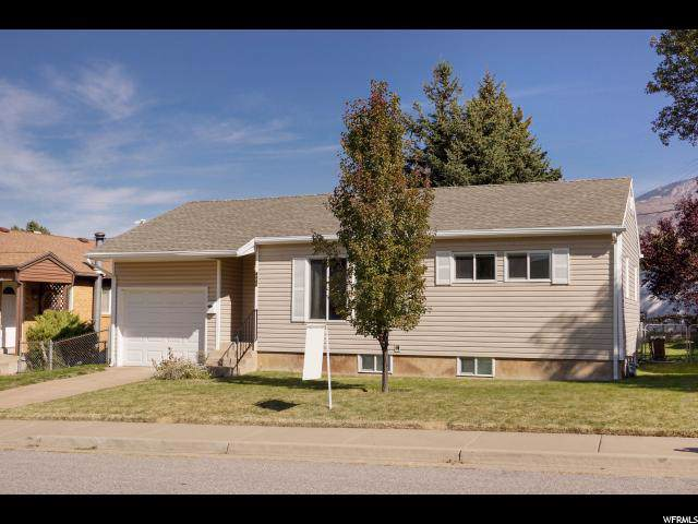 4448 S 125 W, Washington Terrace, UT 84405 (#1637392) :: Bustos Real Estate | Keller Williams Utah Realtors