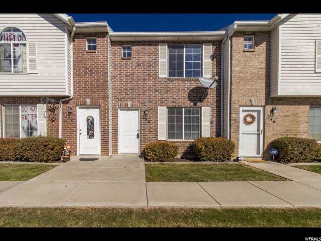 348 W 1925 N, Harrisville, UT 84414 (#1637397) :: Bustos Real Estate | Keller Williams Utah Realtors
