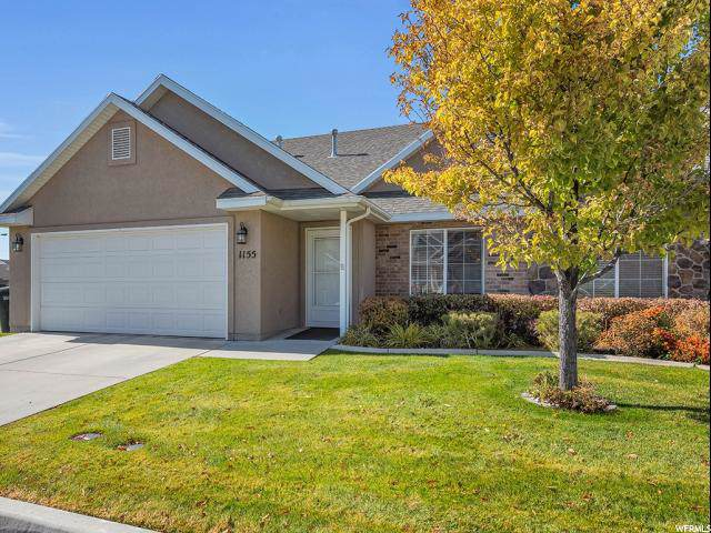 1155 N 2920 W, Provo, UT 84601 (#1637402) :: RE/MAX Equity