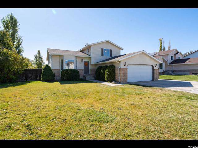 1429 W 600 N, Pleasant Grove, UT 84062 (#1637405) :: Bustos Real Estate | Keller Williams Utah Realtors