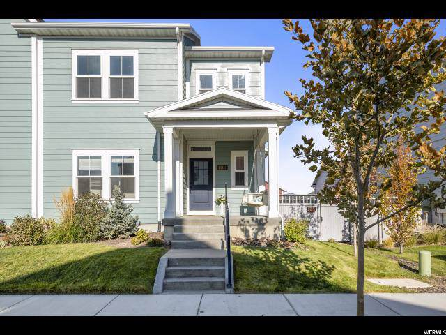10813 S Lamond Dr., South Jordan, UT 84009 (#1637421) :: Bustos Real Estate | Keller Williams Utah Realtors